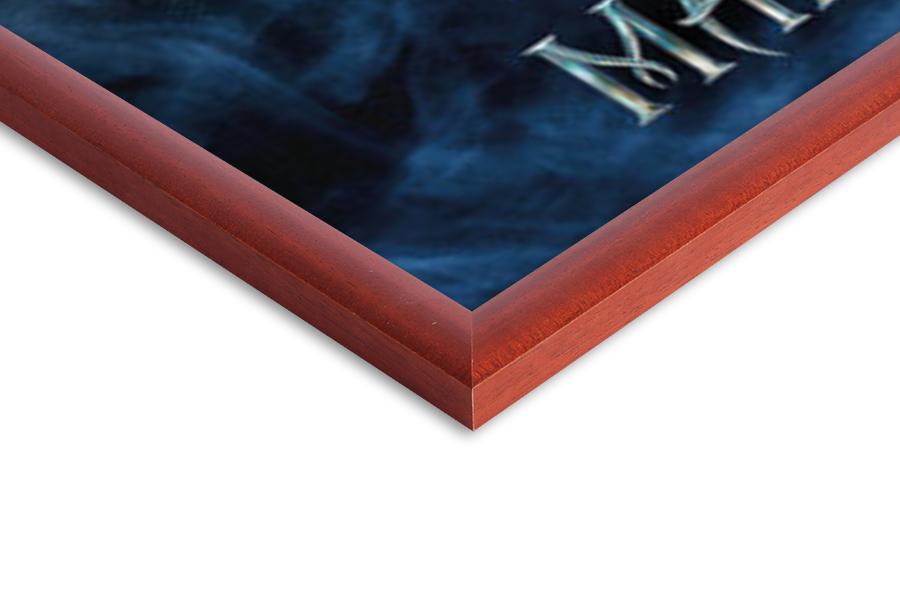 Plagát  Vládkyňa zla - One Sheet
