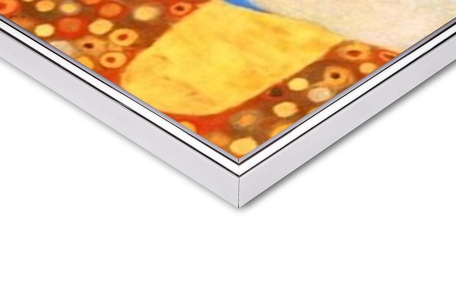 Gustav Klimt - Le Tre Eta Della Vita Obrazová reprodukcia