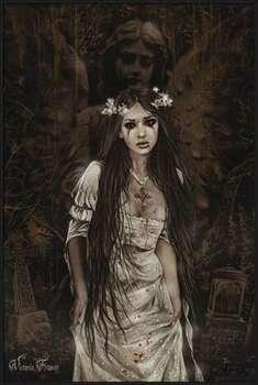 Plagát Victoria Frances - anatheme