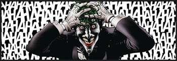 Zarámovaný plagát The Joker - Killing Joke