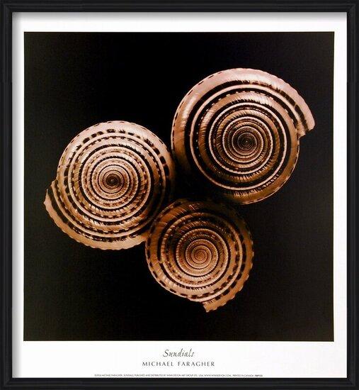 Sundials Obrazová reprodukcia