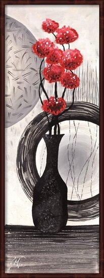Red art 1 Obrazová reprodukcia