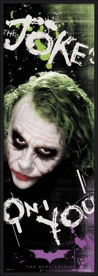 Plagát BATMAN - jokes
