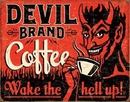 Devil Brand Coffee