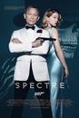 James Bond: Spectre - One Sheet