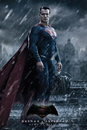 Batman vs. Superman: Úsvit spravodlivosti - Superman