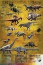 Dinosaurus - chart