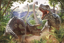 David Penfound - Dinosaur Battle