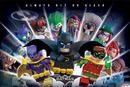 Lego Batman - Always Bet On Black