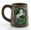 Pán prsteňov - Prancing Pony