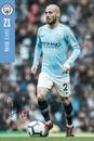 Manchester City - Silva 18-19